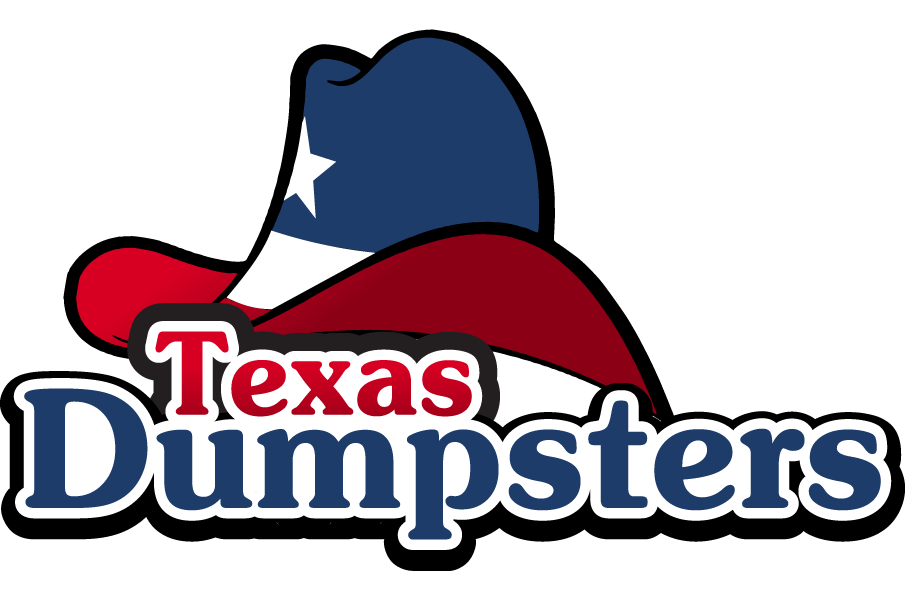 Texas Dumpsters Logo